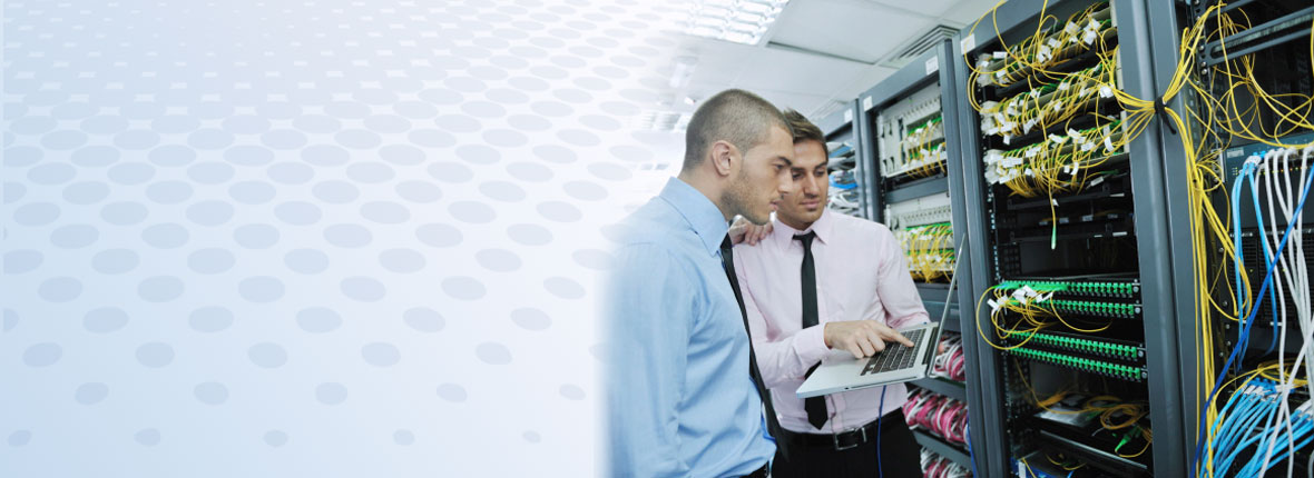 IT Services  Infrastructure Support