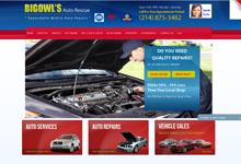 Bigowls Auto Repair
