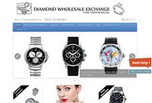 Diamond Wholesale Exchange
