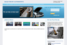 Road Trust Automotive