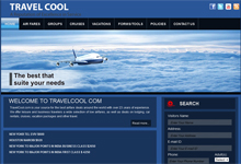 Travel Cool