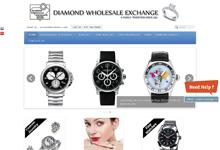 Diamond Whole Sale Exchange