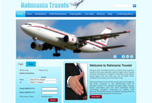 Rahmania Travels