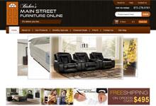 Main Street Furniture Online