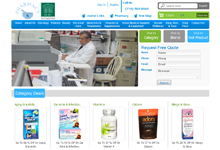 Astoria Pharmacy